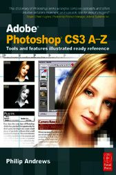 Adobe Photoshop CS3 A-Z