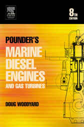 Pounder's Marine Diesel Engines by Doug Woodyard