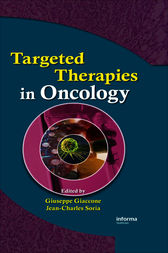 Targeted Therapies in Oncology by Giuseppe Giaccone