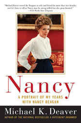 Nancy by Michael K. Deaver