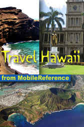 Travel Hawaii by MobileReference