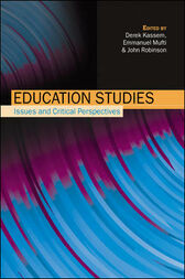 Educational Studies by Derek Kassem