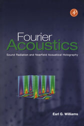 Fourier Acoustics