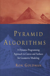 Pyramid Algorithms by Ron Goldman