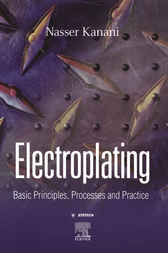Electroplating by Nasser Kanani