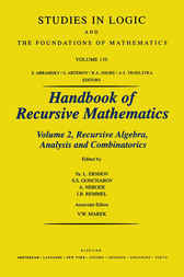 Recursive Algebra, Analysis and Combinatorics by Yu L. Ershov
