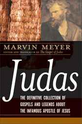 Judas by Marvin W. Meyer