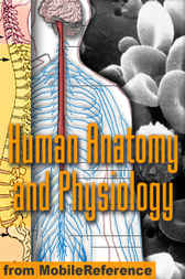Human Anatomy and Physiology Study Guide by MobileReference