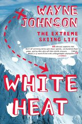 White Heat by Wayne Johnson