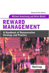 Reward Management by M. Armstrong