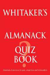 Whitaker's Almanack Quiz Book