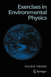 Exercises in Environmental Physics by Valerio Faraoni