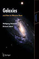 Galaxies and How to Observe Them by Wolfgang Steinicke
