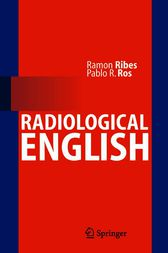 Radiological English by Ramón Ribes
