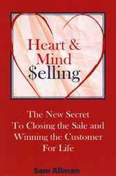 Heart & Mind $elling by Samuel D. Allman