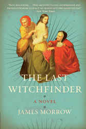 The Last Witchfinder