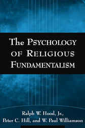 Psychology of Religious Fundamentalism