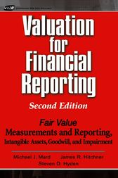 Valuation for Financial Reporting? by Michael J. Mard