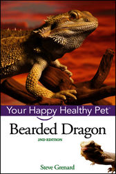 Bearded Dragon by Steve Grenard