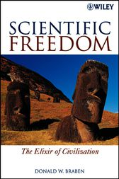 Scientific Freedom by Donald W. Braben