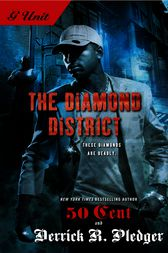 The Diamond District by Derrick Pledger