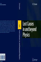 Lost Causes in and Beyond Physics by R.F. Streater