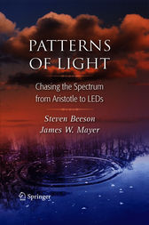 Patterns of Light by Steven Beeson