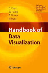 Handbook of Data Visualization by Chun-houh Chen