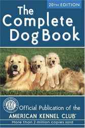 The Complete Dog Book