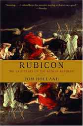 Rubicon by Tom Holland