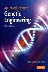 An Introduction to Genetic Engineering by Desmond S. T. Nicholl