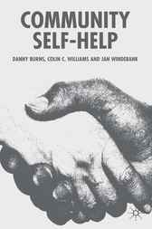 Community Self-Help by Danny Burns