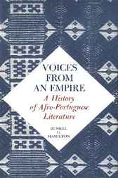 Voices From an Empire