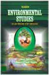 Environmental Studies (H.P. University) by Deepa Sharma