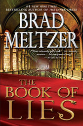 The Book of Lies by Brad Meltzer