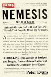 Nemesis by Peter Evans