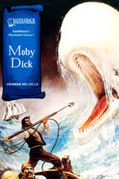 Moby Dick Graphic Novel by Herman Melville