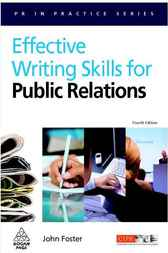 effective writing skills for public relations pdf Read now effective writing skills for public relations pdfpdf ebooks in pdf format - holt biology directed reading answer key hunger games ar test answers holt.