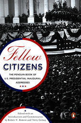 Fellow Citizens by Robert V. Remini