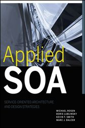 Applied SOA by Michael Rosen