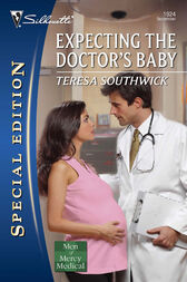 Expecting the Doctor's Baby by Teresa Southwick