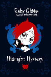 Midnight Mystery #1 by Rebecca Mccarthy