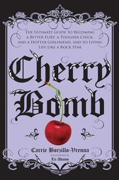 Cherry Bomb by Carrie Borzillo-Vrenna