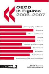 OECD in Figures 2006-2007 by OECD Publishing