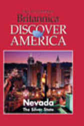 Nevada by Inc. Weigl Publishers