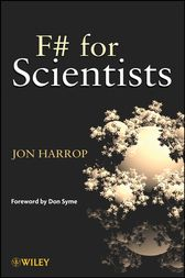 F# for Scientists by Jon Harrop
