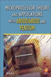 Microprocessor Theory and Applications with 68000/68020 and Pentium by M. Rafiquzzaman