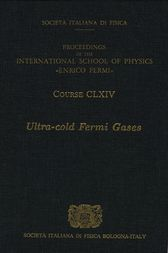Ultra-cold Fermi Gases by M. Inguscio