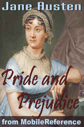 Pride and Prejudice by MobileReference
