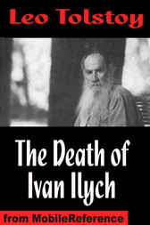 a summary of the death of ivan ilych by leo tolstoy Click to read more about the death of ivan ilych by leo tolstoy librarything is a cataloging and social networking site for booklovers.